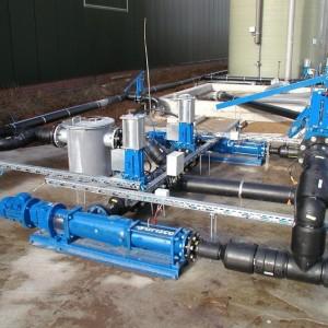 Onderhoudscontract Biogasinstallaties
